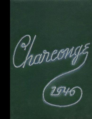 ((Reprint) 1946 Yearbook: Chartiers Township High School, Washington,)