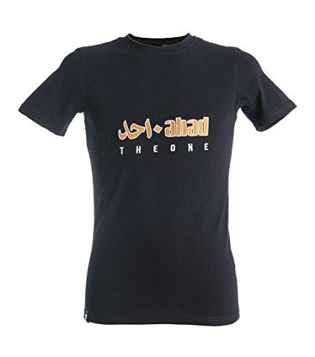 Ahad One shirt T Homme Noir The 4Tnw4qr5g7