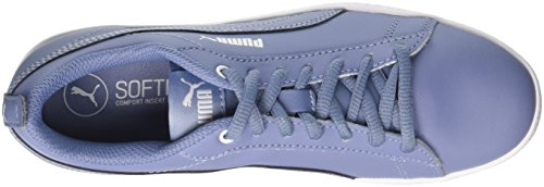 Puma Infinity Mujer Azul L para Zapatillas V2 infinity Smash Wns aSn8wqaCr