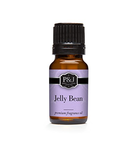 Jelly Bean Fragrance Oil - Premium Grade Scented Oil - 10ml