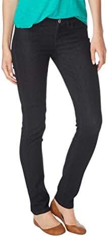 Aeropostale Women's Tokyo Darling Dark Wash Skinny Jean