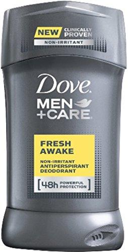 Dove Antiperspirant Deodorant Fresh Awake
