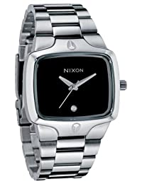 Nixon The Player Watch - Men's ( Black )