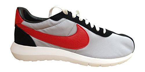 Orng wlf 1000 Homme Grau sfty Vrsty Schwarz De Running Ld Chaussures Roshe Rot blk Qs Nike Rd Entrainement Gry 7wUqA