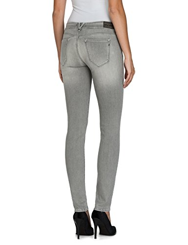 Slim Grigio Rose Grey REPLAY 11 Donna Light Jeans qBPIxxSnE