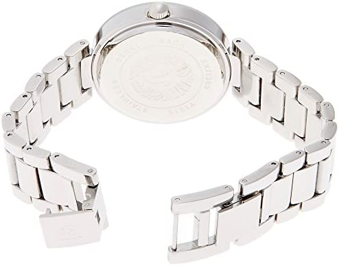 Anne Klein Women's Diamond-Accented Bracelet Watch WeeklyReviewer
