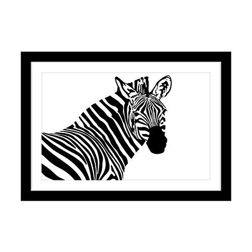zebra bathroom pictures - 8
