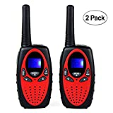 Best Walkie Talkies - MOYAGOA Kids Walkie Talkie Two Way Radios 3-5 Review