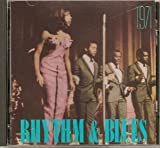 Rhythm & Blues 1971