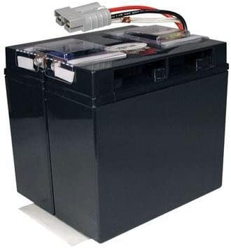RBC7A New Cartridge for Select APC UPS by Tripp Lite