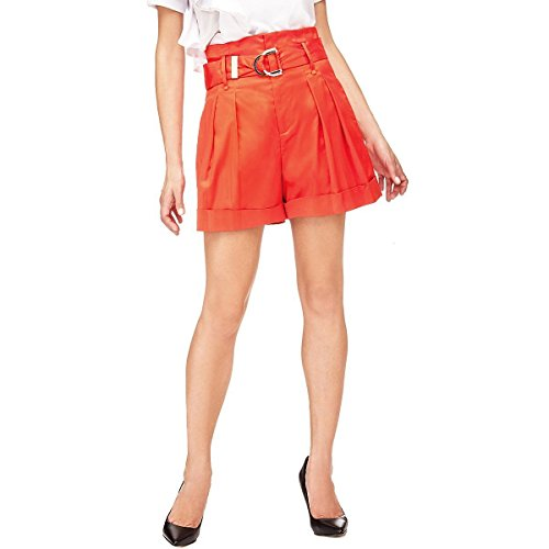 MARCIANO Rosso Pantaloncino Ring Donna Shorts Los Angeles C1UCqngBf