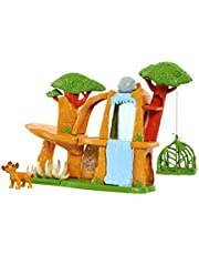 Lion Guard Defend the Pride Lands Playset, by Just Play