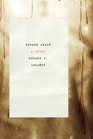 book cover of Broken Irish