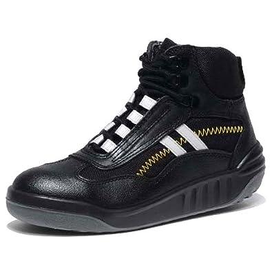 PARADE Chaussures de sécurité S1P montantes Jeta Norme S1P sécurité Femme cfc7bc