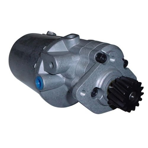 Power Steering Pump For Massey Ferguson Tractor 165 Others - 523092M91
