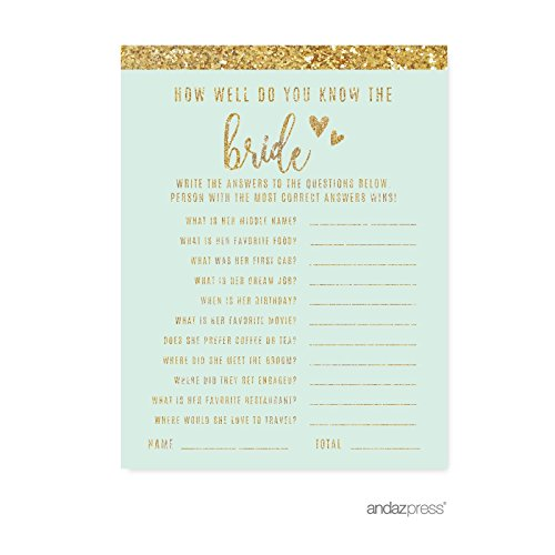 Bride Stationery - 6