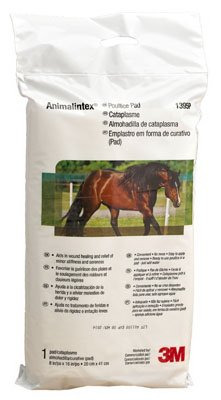 3M Animalintex cuscino 20,3 x 40,6 cm