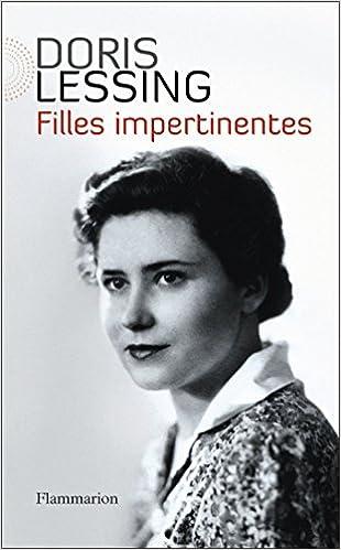 Doris Lessing - Filles impertinentes sur Bookys