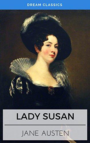 Lady Susan (Dream Classics)