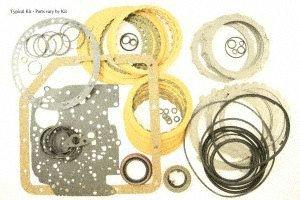 Pioneer 752051 Transmission Master Repair Kit