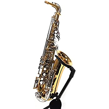 Yamaha advantage yas 200ad student alto for Yamaha student saxophone