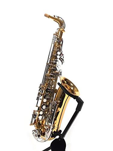 yamaha alto saxophone advantage - 1