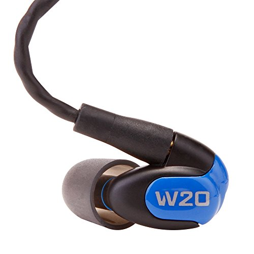 Westone W20 Dual Driver Earphones Microphone