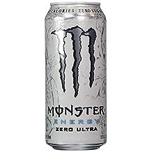 Monster Zero Ultra Energy Drink, 384 fl. Oz.