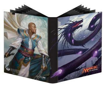 Iconic Masters PRO Binder for Magic: Kokusho/Teferi