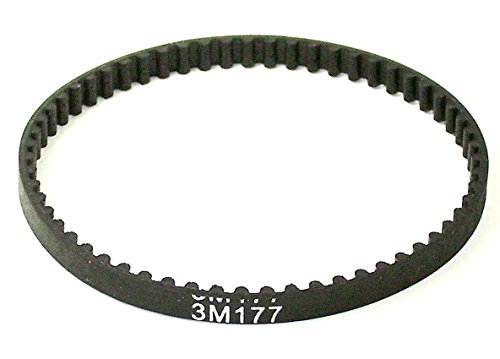 Rubber Belt 3M1774, 3M-177-4, 177-3M-4 Geared Teeth