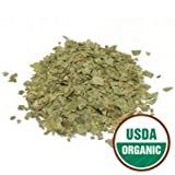 Bulk Herbs-Organic Neem Leaf C/S-1lb-Certified Kosher For Sale