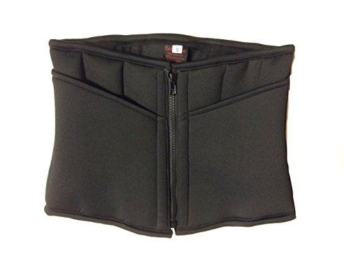 Eurotique Concealed Carry Neoprene Corset product image