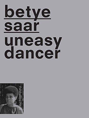 Betye Saar: Uneasy Dancer