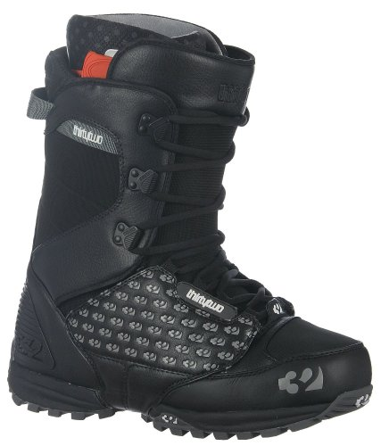 32 - Thirty Two Lashed Snowboard Boots Sz 7 (Mens Lashed Two Thirty)