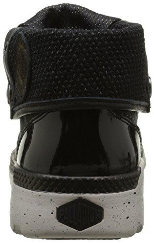 Femme Hautes F Noir Plvil Baskets Bgy Palladium Black 315 Lrx YTUgwq