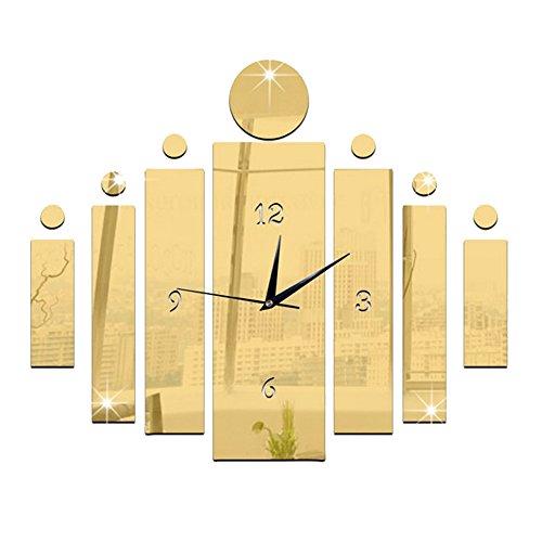 golden hour clock motor - 3