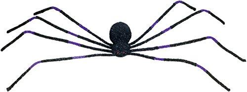 [Loftus Huge Shaking Spider With Light Up Eyes 50