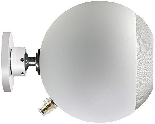 CABASSE Riga 6.5'' 2-Way On-Wall Speaker Pearl White Each by CABASSE