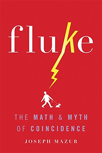 Fluke: The Math and Myth of Coincidence (Sir Gawain And The Green Knight Part 1)