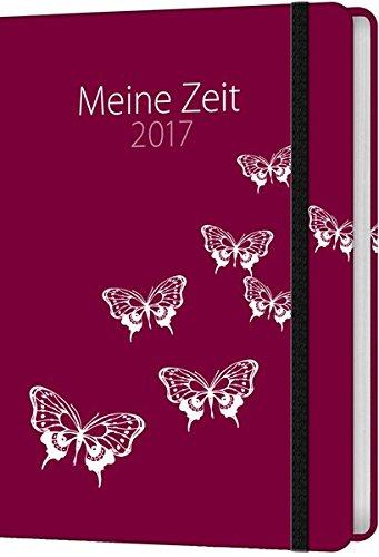 Meine Zeit 2017 (Schmetterling) *