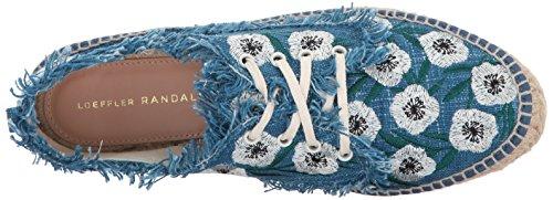 Loeffler Randall Women's Alfie Espadrille (Woven E - - - Choose SZ color c0c946