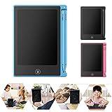 Kindsells Portable Practical Reusable LCD Writing Drawing Tablet Board Tablets