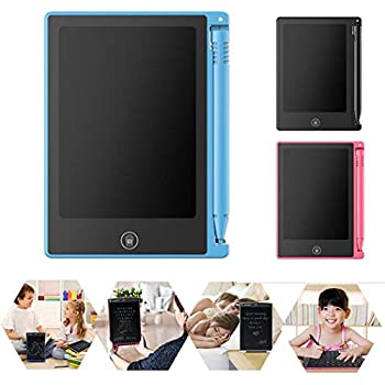 Doodle Board Kids Drawing Pad for Ages 2+ Eubell LCD Writing Tablet 8.5 Inch Drawing Tablet for Kids