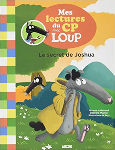 secret Joshua
