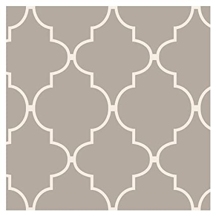 Allen Roth Spanish Tile Wallpaper 30 402