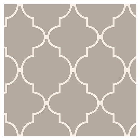 Allen Roth Spanish Tile Wallpaper 30 402