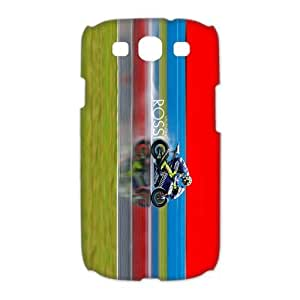 Valentino Rossi For Samsung Galaxy S3 I9300 Csae protection phone Case ER91541