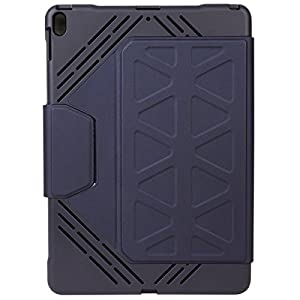 Targus Pro-Tek Case for 10.5-Inch iPad Pro, Navy Blue (THZ67302GL)