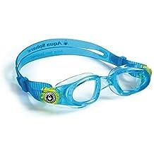 Aqua Sphere Childrens Pool Swimming Moby Kid Swim Goggles