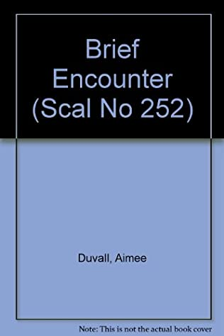 book cover of Brief Encounter